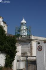 2008-09-03 - Lighthouse in Rosses, spain, spain